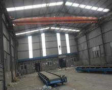 (出租) 标准钢结构厂房出租