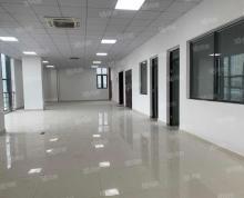 (出租)姑苏新庄3000平精装办公楼大小自由组合适合科技研发办公