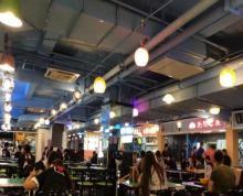 (出租)鼓楼中央门天正国际广场边上 租金便宜 执照好办 适合做美食城