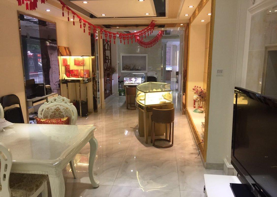 (出租) 珠江路 洪武北路 商业街商铺 130平米