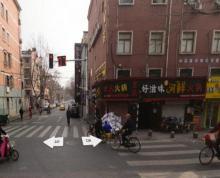 (转让) 凤凰西街与北圩路交叉口 商铺转让 市口好 可餐饮