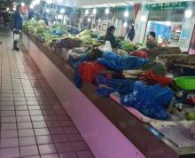 (转让)(吉铺多)铜陵路菜市场档口旺铺转让