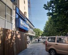 (出售)急售 清凉门大街 嫩江路交汇处 营业中门面 可自用 业态不限