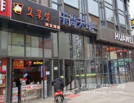 (出售)江宁秣周东路地铁口重餐饮门面 门面宽 挑高户型 可明火