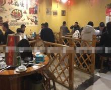 (转让)杨村一路,美食街160平可明火餐馆转让