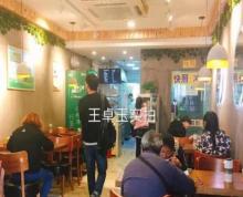 江宁东山独立产权旺铺出售 在做混沌 可重餐饮 急售