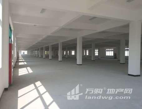 浦口江浦5000平双层优质厂房出租