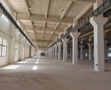 (出租)新区硕放南开路550平方带5吨行车单层厂房出租,可办环评