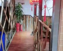 (转让)阜城大街阜师路250平餐馆转让