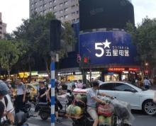 (出租)珠江路电子一条街临街旺铺,商业氛围非常成熟