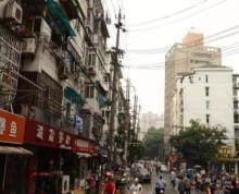 (无转让费)张府园建邺路菜市场旁门宽5米沿街商铺出