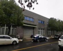 (出售)浦口区桥林新甸石桥工业厂房占地8亩