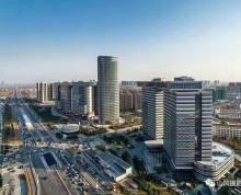 浦口区 十号线工业大学地铁 新城金融大厦 全新装修