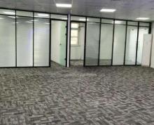 (出租)易发科技大厦310平精装 鼓楼区广州路228号