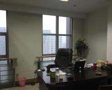 (出租) 新街口上海路青华大厦仅此一套精装修办公格局金轮大厦