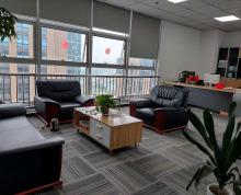 科创城 软件谷地标楼宇 品质物业管理 整层1500㎡全套家具 实景拍摄 大师设计 无浪费空间 多套租