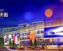 (出租)出租仪征仪征玖龙天街购物百货中心