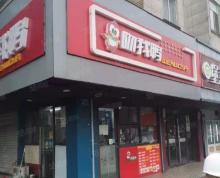 (出售)东亭中学旁 拐角零食铺 年租金6.8万 生意超好 随时看铺