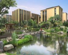 (出租)启迪科技城湖景房,独栋500平,园林式办公,可租可售1字头