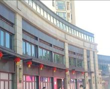(出售)竹山路地铁口纯一楼双门头正规门面 门宽7米 可自营