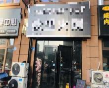 (转让)(同捷推荐)锡山区高铁东站附近110平(挑高两层)火锅店转让