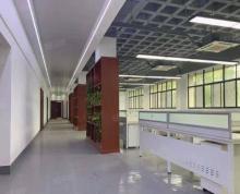 (出租)金马路紫东国际创意园芯动文创精装修双面采光多面积段