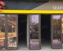 (出售)富力院士庭!鹏程大道旁边小区大门口间两面开门的好铺新开