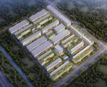 江北特价花园式厂房,交通便利,50年产权