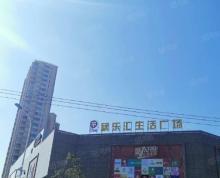 (出租)藕乐汇生活广场二期二楼大大仓出租