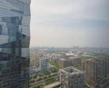 (出租)金陵聚首总部锋汇河西地标金融载体新地中心高瞻远瞩