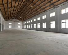 (出租)渭塘660平单层仓库出租价格15大通间 无立柱