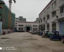 汤山工业集中区独门独院1500平米单层厂房层高8米另有办公及宿舍楼