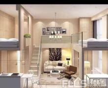 (出售)宝龙爱情小镇5.6米挑高公寓