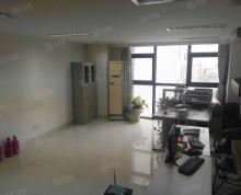 (出租)双子星写字楼复式两层140平米精装办公桌椅齐全2500出租
