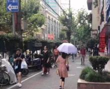 (出租)托乐嘉街区临街餐饮旺铺低价出租 可明火包双证 客源稳定人流大