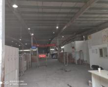(出租)出租科学园8000平单层高8米厂房报价36可进17米车
