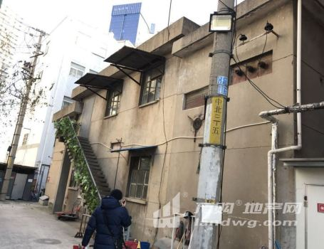 [A_21606]【第一次拍卖】南京市鼓楼区中山北路107-141号、107-143号