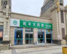 东城尚品西门,可做大型餐饮,酒店,会所,超低单价