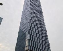 (出租)招商部直租,绿地中心超高层现房2000平整层,含税,地标建筑