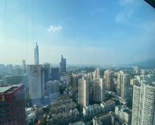 (出租)玄武珠江路地铁口苏粮国际大厦590平上市公司装修送免租3.2