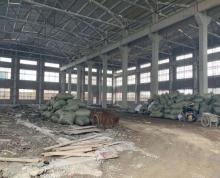 (出租)出租开发区独门独院单层7000平方,机械厂房
