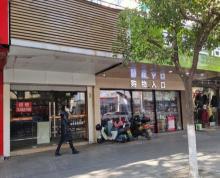 (出租)南园南路纯一楼350平店铺招租,门宽12米,适合各类行业