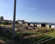 (出租) 永丰镇西侧有约4000平米的厂地转租