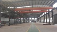 V标准厂房独院总面积6000平 占地21亩