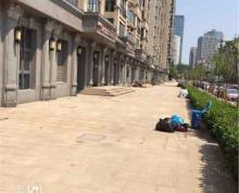非中介,金鼎湾二期正规门面出租,挑高5.2米可隔层,高档社区,周边成熟,好停车!