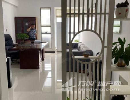 (出租)金鹏国际180平带部分家具