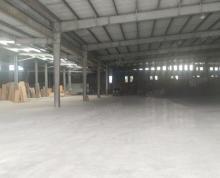 (出租)洛社3300平仓库可放家具建材瓷砖大理石大车好进