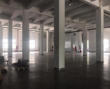 (出租) 江宁殷巷3500平标准厂房出租高度6米
