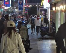 (出租)文体西路三岔路口抢手旺铺 可重餐饮 适合夏季烧烤龙虾类型