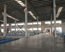 (出租)胜浦中新大道附近一楼5000平 单层厂房可分租